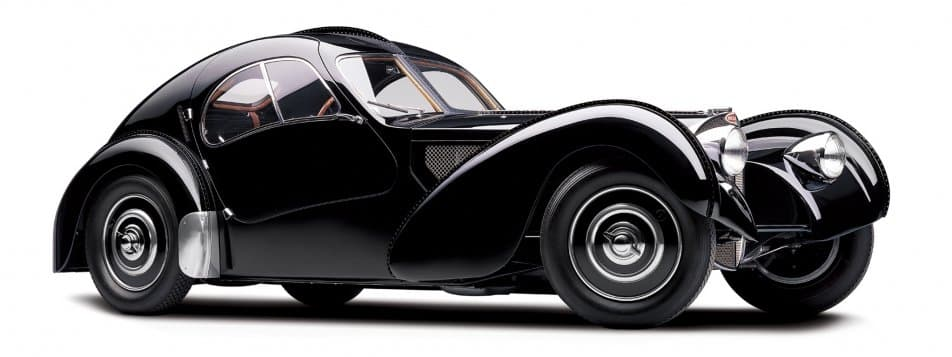 Top 10 Most Expensive Cars Ever Sold At Auction Autoportal
