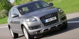 Audi India Recalls 382 Q7 SUVs over Faulty Brake System