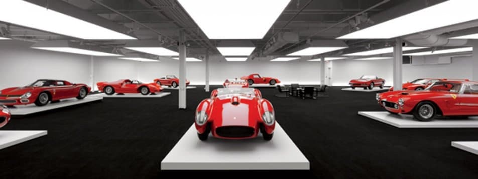 World's Top 5 Largest Private Garages- AutoPortal