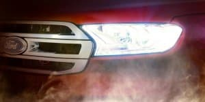 Video - India bound 2015 Ford Endeavour teased ahead of World Premier