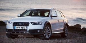 Audi A4 Premium Sport Launched at Rs. 39.95 Lakhs