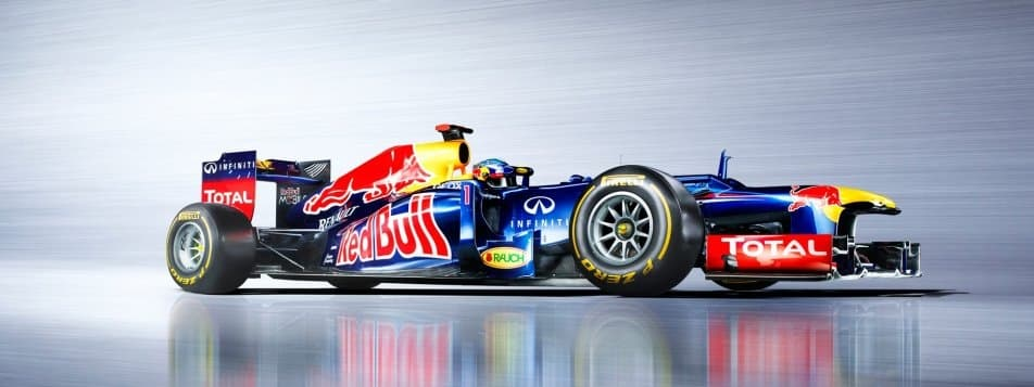 Good Know About Formula 1: Formula One Cars