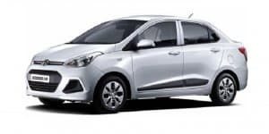 India-MadeHyundai Xcent to be sold as Hyundai Grand i10 in Mexico