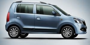 Maruti Suzuki Wagon R touches 15 lakh sales mark