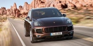 2015 Porsche Cayenne launched for Rs 1.04 crore