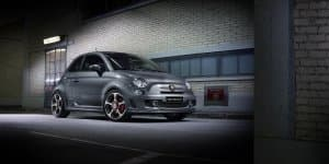 Fiat Abarth 595 Competizione to Make India Debut Tomorrow