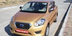 Datsun GO+ MPV Launching on January 15, 2015 in India