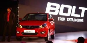 Tata Bolt to Launch on January 20, 2015 in India