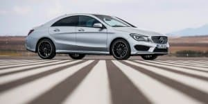 Mercedes-Benz CLA-Class to launch tomorrow on 22 January 2015