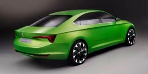 India-bound 2016 Skoda Superb Interiors Revealed