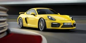 Video - Porsche Cayman GT4 feature will leave you thirsting for more