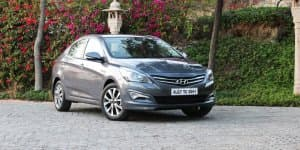 Video - Hyundai India Releases New TVC for 2015 Verna