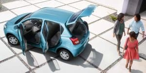 Datsun GO to come with ABS & Airbag