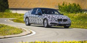 First official details and images of 2016 BMW 7-Series revealed