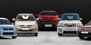 Top 5 second hand SUVs/MUVs to buy in the Indian car market