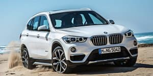 2016 BMW X1 - Complete details revealed