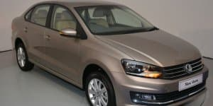 2015 Volkswagen Vento Launching on June 23, 2015