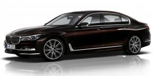All-new BMW 7-Series introduced, coming to India in 2016