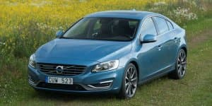 Volvo S60 T6 Petrol Launching on July 3, 2015