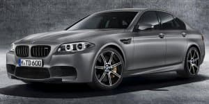 BMW M chief signals the manual gearbox's demise