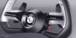 BMW announces two new concepts for Pebble Beach