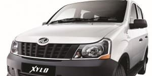 Mahindra rolls out 9-Seater Xylo D2 Maxx at Rs 7.12 lakh