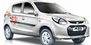 Maruti Alto 800 'Onam' Edition Launched in Kerala