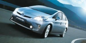 Next-gen Toyota Prius debuts September 8