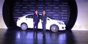 Maruti Ciaz New Variants Launched