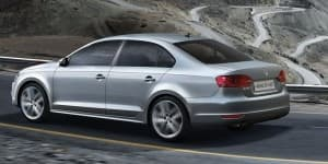 Refreshed Volkswagen Jetta launching soon
