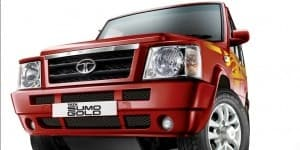 New Tata Sumo Gold is here; 6 months EMI Holiday