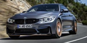 BMW M4 GTS goes official with 500 bhp