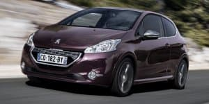 Peugeot rules out India return for the time being