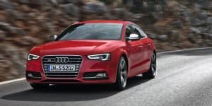 Audi S5 Sportback Launched at Rs. 62.95 Lakhs