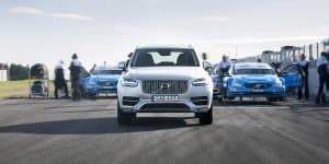 Volvo XC90 Polestar Introduced