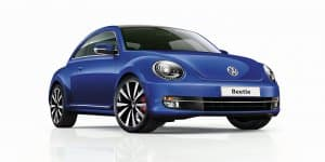 Official: Book New Volkswagen Beetle at Rs. 1 Lakh