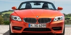 New 2014 BMW Z4 Roadster launched in India at Rs 68.9 lakh