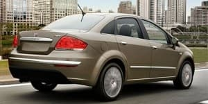 New Fiat Linea Launching next year, unveiling at Auto Expo