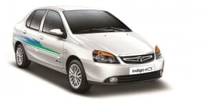 Tata Motors launches Indigo and Indica emax CNG versions