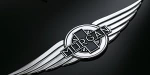 Morgan to develop range of hybrid by 2020