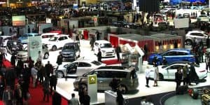 Top 5 budget cars at AutoExpo 2016