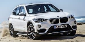 Auto Expo 2016 - BMW to launch all-new 7-Series & X1