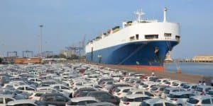 Hyundai takes the sea route for Indian domestic market