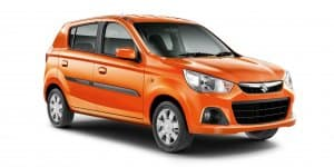 Maruti Alto Touches 3 Million Sales Milestone