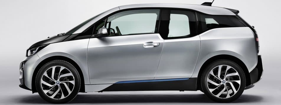 bmw to unveil i3 facelift adding two more versions autoportal. Black Bedroom Furniture Sets. Home Design Ideas