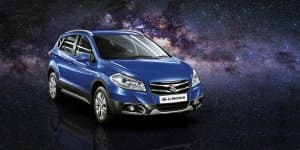 Maruti Provides Compensation to Early S-Cross Buyers