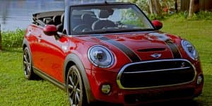Image Gallery - MINI Cooper S Convertible