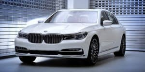 BMW 7 Series 'Solitaire Edition' & 'Master Class Edition' Revealed