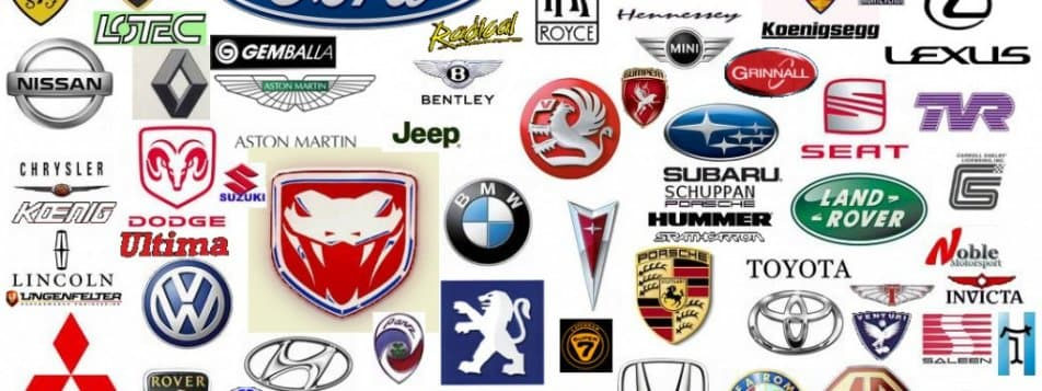 The Car Company >> Top 5 Biggest Car Companies In The World Autoportal