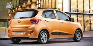 Hyundai Grand i10 becomes Indian Car of the Year 2014; Defeats EcoSport and Amaze